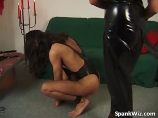 bdsm play with sex older doxy who