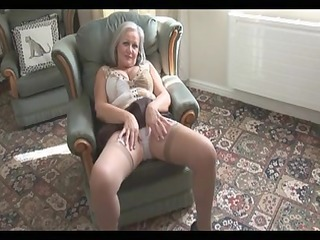 mother id like to fuck gracious busty granny in