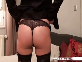 french mother i gina analfucked in nylons