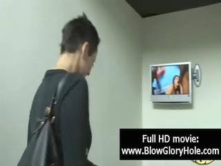 brilliance hole - hawt breasty babes love sucking