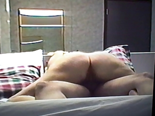 amazing arse wife