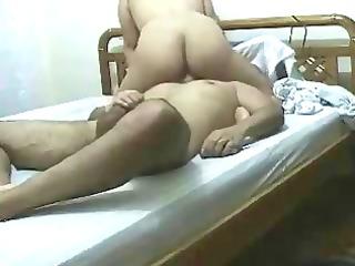 Cunnilingus and face sitting orgasm