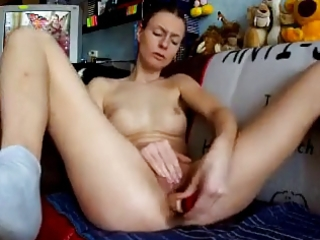 livecam mother i love tunnel toying