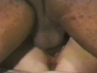 aged hookup amateur gets screwed by threesome bbc