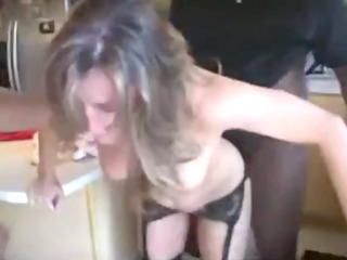 floozy wife acquires dominated and fuked rough by