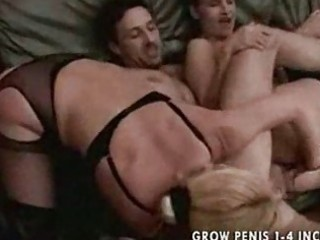 granny and mother i in nylons fuck part3