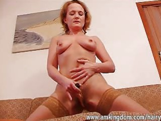 older shaggy ivana  toys both holes