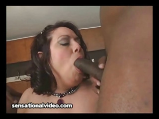 large tit lalin girl wife fucks 9 large black rods