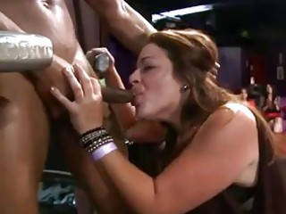 horny d like to fuck engulfing the stripper...