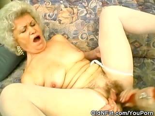 lesbo grannies