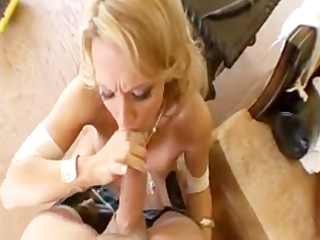 d like to fuck for lunch - brianna beach