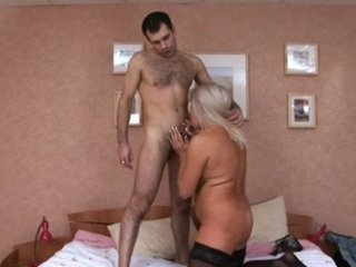 russian mature elaine 110