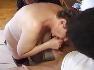 anal older big beautiful woman cuckold