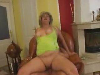 bbw older anal