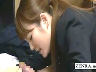 japan d like to fuck sex tool saleswoman gives