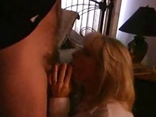 hot aged swinger carol cox bangs fan