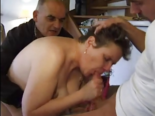 french mature n210 bbw anal mama in three-some