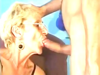 hot grannies engulfing rods compilation