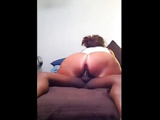 big beautiful woman riding bbc
