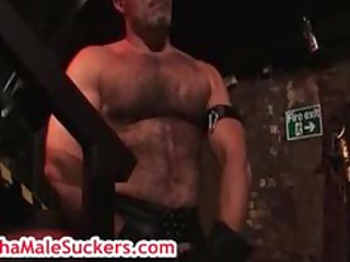 bears butch grand and tim kelly fucking part4