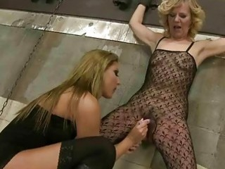 cindy hope punishing slutty granny