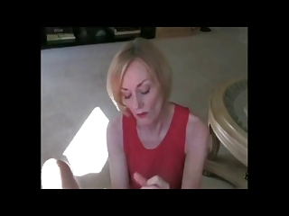older masturbation instructor by troc