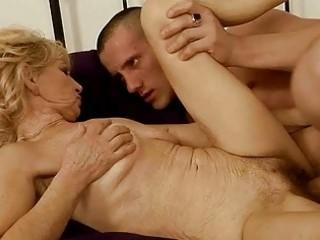 granny sex vids