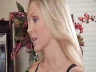 julia ann t live without to play with samantha