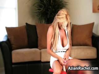 milf blonde with huge milk sacks t live without
