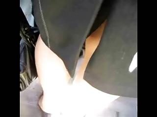hawt legs russian older women!
