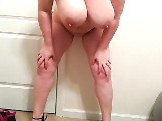 510g tits lateshay big beautiful woman (part1)