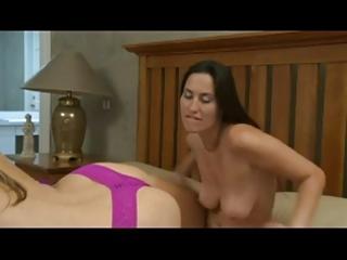 sexy lesbo milfs by troc