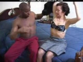 Lady marie - her black craving mature mature porn