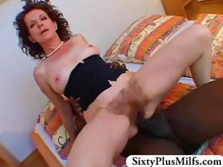 massive unshaved not quite sixty year old doxy