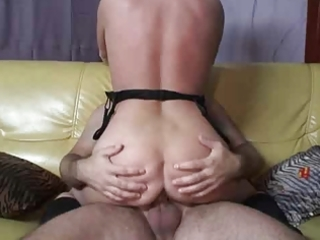 what its like to fuck your mother-in-law part 7