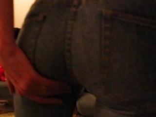 My sexy shy wife