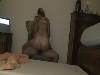 interracial mature porn clip large wazoo lady