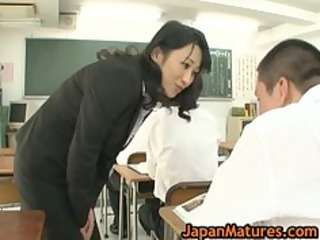 natsumi kitahara rimming some guy part0