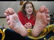 granny feet joi aged mature porn granny old