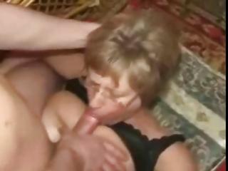 breasty amateur older mother