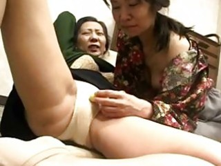 Freaks of nature 119 japanese grannys panties