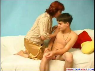 enjoyable youthful stud acquires tempted by a