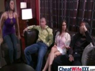 cheating wives get screwed hard on tape movie-59