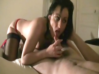 juliana drilled in stockings