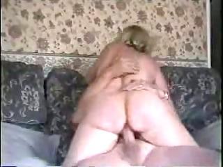 older blondie fucking