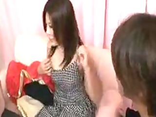 asian milf picked her up