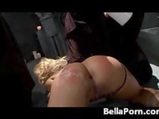 Big tit MILF pornstar Shyla Stylez gets anal