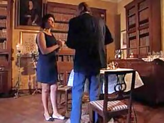 rich french mother i acquires drilled