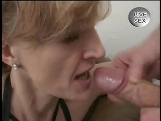 completely sexually slutty mature lives to gulp