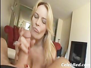 stepmom craves my cum lynn lemay